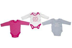 Baby Babyset Body Bodyset Einteiler Set Strampler KLITZEKLEIN Größe 50/56 62/68