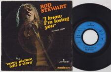 Rod STEWART * 1971 MOD SOUL FREAKBEAT * French 45 * Hear!