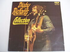 DIGBY RICHARDS - COLLECTION - RARE SIGNED OZ LP