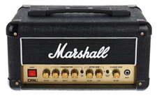 Marshall DSL 1 HR Dsl1hr Testata Pre valvolare per Chitarra elettrica