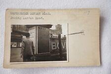 More details for c1920s lner manchester london road station railway photo & negative publicity 3
