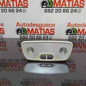 39852748 Light Interior Volvo Xc60 D3 (136 Cv) 2012 x 126821