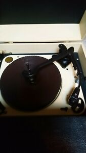 VINTAGE RECORD PLAYER .{VALVE} 1958 COLECTION ONLY