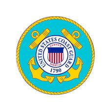 Us Coast Guard Uscg Golf Ball Marker
