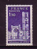 Francia Michel numero 1999 Fresco Posta