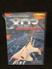 XDR X-Dazedly-Ray Mega Drive USA SELLER