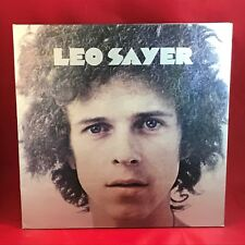 LEO SAYER Silverbird 1973 UK vinyl LP gatefold  EXCELLENT CONDITION Adam Faith