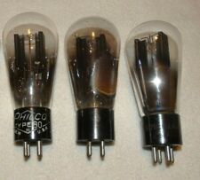 1 x 80/280 Globe Tube*Various Brands*Black Plates*Tested Good*(4 Available)