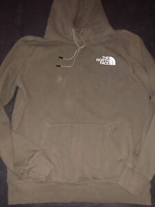 THE NORTH FACE. MEN'S. PULLOVER. HOODIE. SWEATSHIRT. SIZE. M