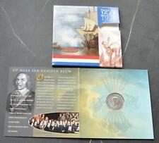 Niederlande 50 Gulden 1998 , Silber in Blister *** Königin Beatrix