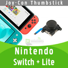 ✅ Nintendo Switch / Lite Joy-Con 3D Analog Thumbstick Joystick Controller Stick