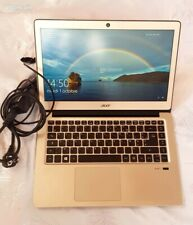 """Acer Swift 3 intel Core i5 14"""" SF314-51-5246 2017 Or"""