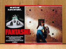 FANTASMI fotobusta poster Phantasm Coscarelli Michael Baldwin Horror CN35