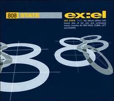 NEW Ex:El - 808 State (Audio CD)
