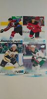 2019-20 UPPER DECK YOUNG GUNS ROOKIE CARD LOT:Gignac,Timmins,Strum,Kuhlman
