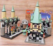 HARRY POTTER LEGO 4730 Chamber of Secrets - 100% Complete + Manual - EUC