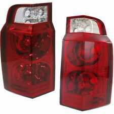 FOR JEEP COMMANDER 2006 2007 2008 2009 2010 TAIL LAMP RIGHT & LEFT PAIR SET