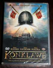 The Conclave (DVD) - Christoph Schrewe - Region 2 (UK) DTS