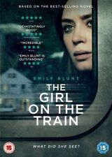 THE GIRL ON THE TRAIN - NEW  {DVD}
