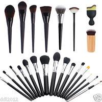Pro Makeup Brush Set Make Up Brushes Powder Foundation Eyeshadow Contour Brushes