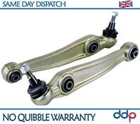 For BMW X5 E70, X6 E71, E72 Front Lower Suspension Wishbone Control Arms Pair