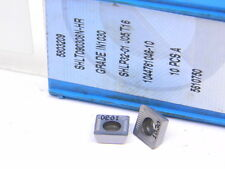 NEW SURPLUS 4PCS. INGERSOLL  SHLT 090308-HR GRADE: IN1030 CARBIDE INSERTS