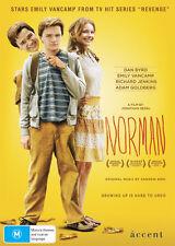 Norman (DVD) - ACC0259