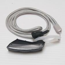 Grey Neck Strap Lanyard for Jabra Jawbone era icon Plantronics Earphone Headset
