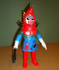 Medicom Toy - Scorpion Geronimo (Masked Rider X) - Sofubi Toy sofvi japan kamen