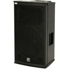 """Yorkville EXM-Mobile-12 Active 12"""" Battery Powered Portable PA System"""