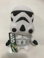 Star Wars Super Deformed Plush - Storm Trooper
