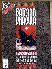 Batman & Dracula : Red Rain Speciale doppio Luglio 1994 ed. DC   [SP3]