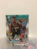 2019-20 Panini MOSAIC Basketball Card Blaster Box Factory Sealed