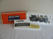 Lionel Trains O/O-27 Fallen Flags Western Maryland NW-2 Diesel Switcher #6-18501