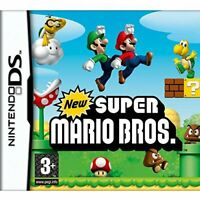 New Super Mario Bros. DS NEU OVP