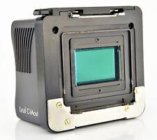 Leaf C-Most Digital Back for Bronica ETRS, ETRSi