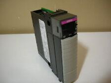 ALLEN BRADLEY 1756-HSC/A High Speed Counter Module SER A REV1.6 24VDC 24VA *READ