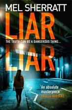 Mel Sherratt - Liar Liar *NEW* + FREE P&P