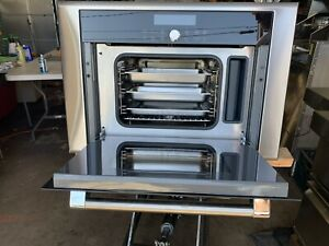"Thermador MES301HP 24"" Stainless Steam/Convection Oven NOB #35308 HRT"