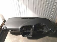2007 SEAT LEON DASHBOARD WITH PASSENGER AIRBAG