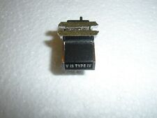 SHURE V15 TYPE IV TURNTABLE CARTRIDGE   NO STYLUS