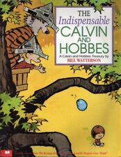 The Indispensable Calvin and Hobbes, A Calvin and