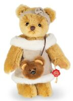 Carla by Teddy Hermann - limited edition mohair collectable bear - 11712