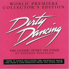 Dirty Dancing: Classic Story On Stage [Australian Import], Original Cast Recordi