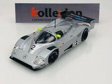 MINICHAMPS MSC 430003 MERCEDES-BENZ C11 1990 Mass - Schumacher 1.43
