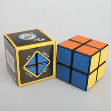 New Magic ABS Ultra-smooth Professional Speed Cube Rubik's 2X2 Puzzle Twist 5cm