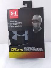 Men's Under Armour UA CGI ColdGear® Infrared Black Hood Face Mask Balaclava