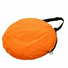 SODIAL 42 inch Downwind Wind Sail Kit - Orange