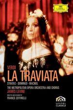 LA TRAVIATA (GA) PLACIDO DOMINGO DVD KLASSIK NEW+