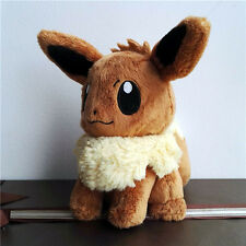 2016 Takara Tomy Pokemon Center Softy Plush Doll Sun Moon EEVEE stuffed Toy Gift